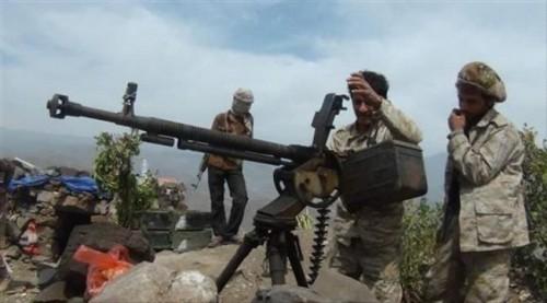 تصفية قياديها.. الجيش يعثر على وثائق سرية وخطيرة للمليشيا بدمت
