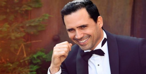 ظافر العابدين يوجه رسالة لمصر بعد مشاركته في لجنة تحكيم القاهرة السينمائي