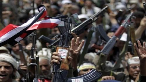 مصرع قيادي حوثي بارز في مواجهات مع الجيش بالبيضاء