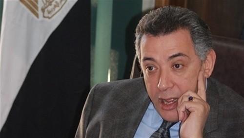 أيام قرطاج المسرحية تعلن عن تكريم رئيس مهرجان القاهرة للمسرح المعاصر