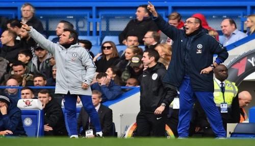 تشيلسي يفوز على فولهام 2-0 في الدوري الإنجليزي