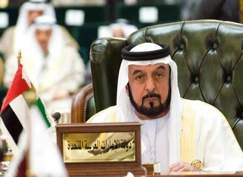 بن زايد: نبارك لقائدنا خليفة ولكل أبناء الإمارات اليوم الوطني 47