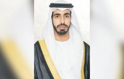 شخبوط بن نهيان: دامت ديار الإماراتيين عامرة بالأفراح
