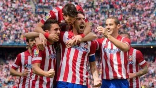 أتليتكو مدريد يتعادل مع جيرونا في الدوري الإسباني