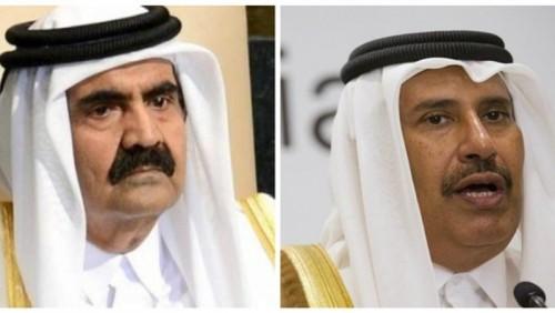 دايل شيهان.. غطاء فساد نظام الحمدين (فيديو)