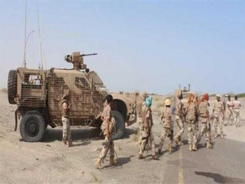 الجيش يحرر سلسلة جبل الأزهور ويقتل عشرات الحوثيين في صعدة