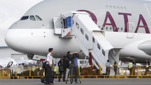 رسمياً.. قطر تعترف بتراجع الزائرين لها بنسبة 23%