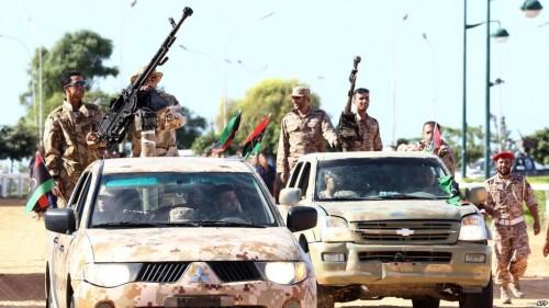 الأمن الليبي يحبط هجوماً مسلحاً لتهريب سجناء (تفاصيل)