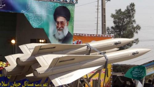 خفض الميزانية العسكرية بإيران 50% ..امتثالا للعقوبات الدولية