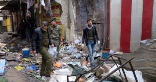 مقتل شخص وإصابة أثنين في هجوم لداعش بجنوب كركوك