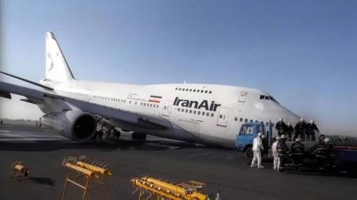 بعد صفعة العقوبات.. إيران تلجأ لشراء طائرات مستعملة