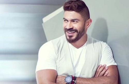 الفنان خالد سليم يحضر لأغنية جديدة مع الملحن عزيز الشافعي