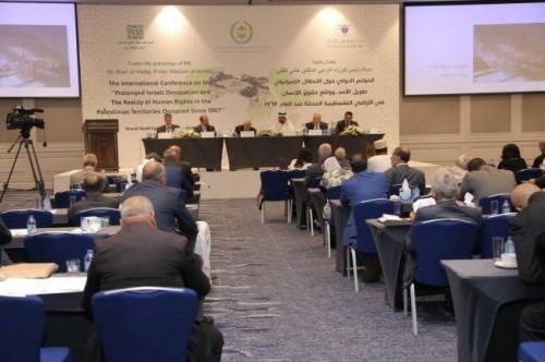 الأردن تنظم مؤتمراً دولياً لدعم القدس