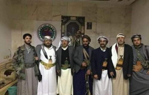 مليشيات الحوثي تقتحم منزل وزير سابق لهم وتهدده بالقتل في صنعاء