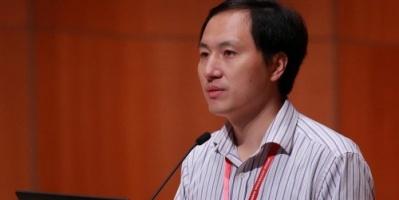 """""""تايم"""" تنفي اعتقال العالم الصيني صاحب فكرة إنتاج أول أطفال معدلة وراثية"""