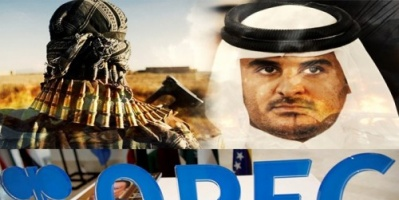 """الفشل ودعم الإرهاب.. أبرز خفايا انسحاب قطر من """"أوبك""""  (تقرير خاص)"""