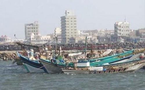 الحوثيون يفجرون أكبر بنايتين في مدينة الحديدة (صور)
