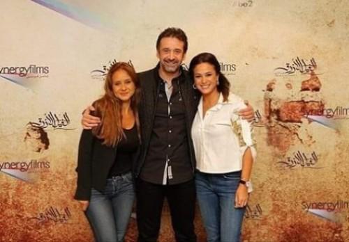 اليوم.. كريم عبد العزيز يبدأ تصوير فيلم الفيل الأزرق 2