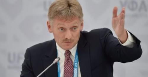 """الكرملين: :لا صحة لاعتزام روسيا إقامة ممر بين """"دونباس"""" و""""شبه جزيرة القرم"""""""