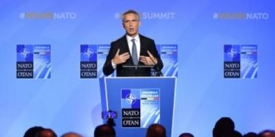 الناتو يدعو روسيا لإنهاء المواجهات البحرية مع أوكرانيا