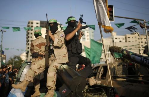 محكمة تابعة لحماس تقضي بإعدام 6 بتهمة التخابر مع إسرائيل