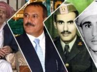 """في ذكرى وفاة صالح.. """" أخرة خدمة الحوثي موتة """""""