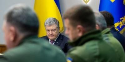 أوكرانيا: نتوقع دعم أمريكا في الإفراج عن البحارة  المحتجزين لدى روسيا