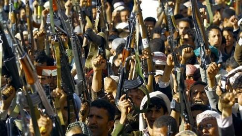 أنباء عن نقل طائرة أثيوبية لجرحى الحوثي من مطار صنعاء