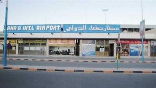 مصادر: طائرة إثيوبية على متنها 100 حوثي أقلعت من مطار صنعاء