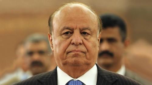 إعلامي يُفجر مفاجآة: الحوثي سيطلب إزاحة هادي من منصبه