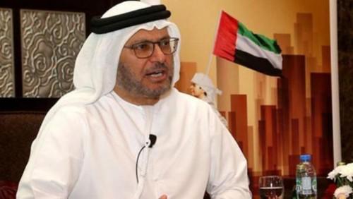 قرقاش: توقعوا بدء هجوم المنصات الإعلامية القطرية على أوبك