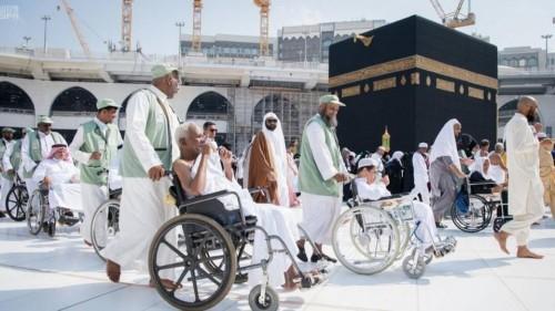 """طريقة خاصة لاحتفالات السعودية باليوم العالمي للإعاقة """"تفاصيل"""""""
