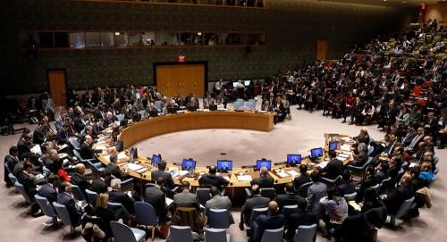 الصوفي: اتفاق تشكيل مجلس سياسي انتهاك لقرار مجلس الأمن