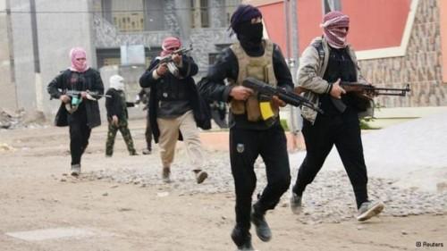 داعش تغتال أحد شيوخ عشائر الموصل