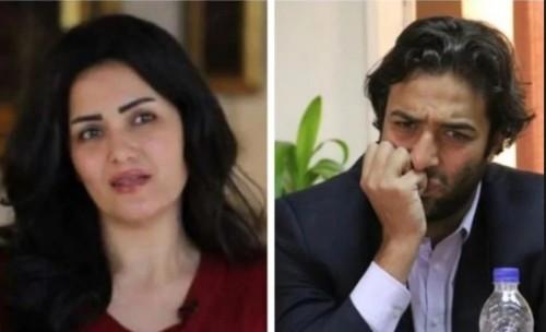 مشاجرة بين سما المصري وأحمد حسام ميدو والسبب رانيا يوسف