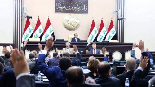 """""""المهدي"""" يرشح الفياض للداخلية والجربا للدفاع أمام البرلمان العراقي"""