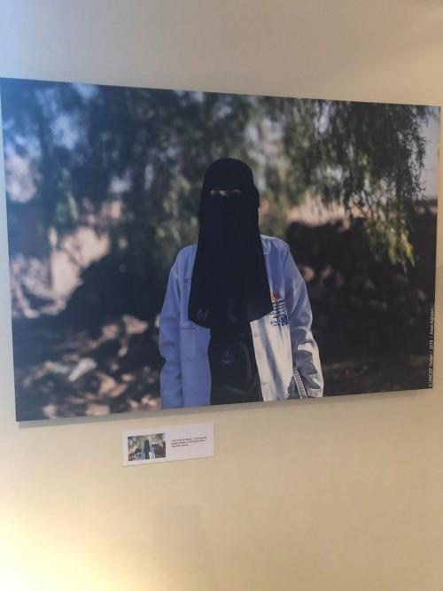 يونسيف: فخورون بتمكين دور المرأة في عملية السلام