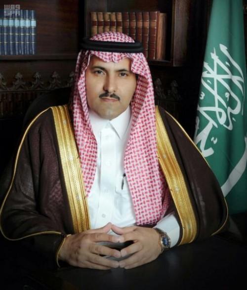 محمد آل جابر: انتهاء التواجد الإيراني على البحر الأحمر