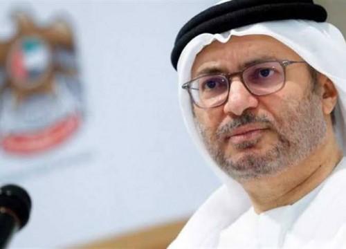 الإمارات: علاقتنا مع الهند ستشهد مجالات أوسع من التعاون المشترك