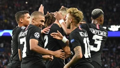 تأجيل مباراة باريس سان جيرمان أمام مونبيليه في الدوري الفرنسي