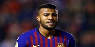 برشلونة يعلن انتهاء موسم نجم الفريق