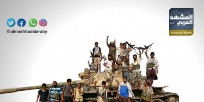 تعرف على عدد أسرى مليشيات الحوثي لدى ألوية العمالقة ..انفوجرافيك