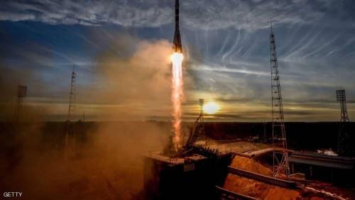 أمريكا تبدي قلقها من عملية إطلاق صاروخ سرية لروسيا