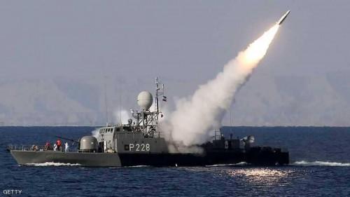 تهديدات إيرانية بإرباك الملاحة بمضيق هرمز