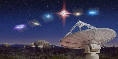ناسا: تسلل كائنات فضائية إلى الأرض