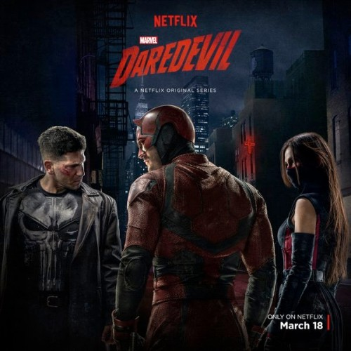 في خطوة مفاجئة..شبكة نتفليكس تقرر إلغاء الموسم الرابع لمسلسل Daredevil