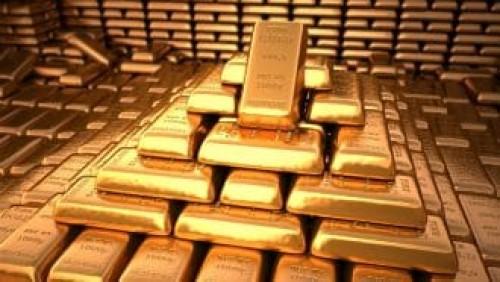 تراجع أسعار الذهب مع صعود الدولار