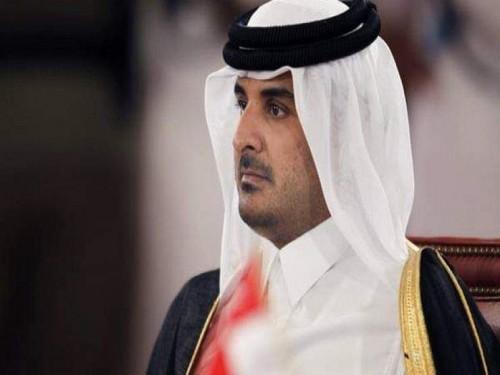 """معارضة قطرية توجه رسالة تحذيرية لـ""""تميم"""".. لهذا السبب"""