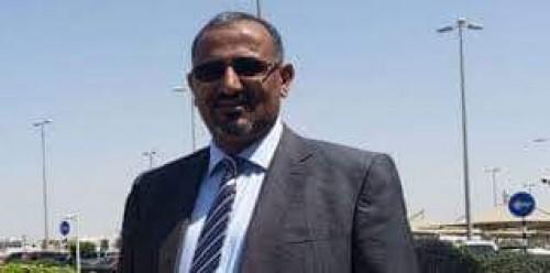 ناشط سعودي: كلنا ثقة في الرئيس عيدروس الزبيدي