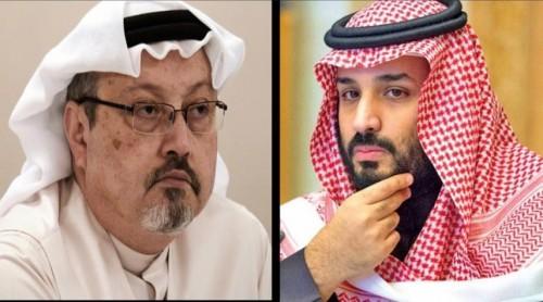 """السعودية ترد على أمريكا في صلة """"بن سلمان"""" بمقتل خاشقجي"""